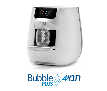 בר מים תמי4 Bubble Plus