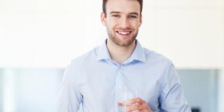ما الذي سيجعلكم تشربون المياه بكل مُتعة وسرور؟
