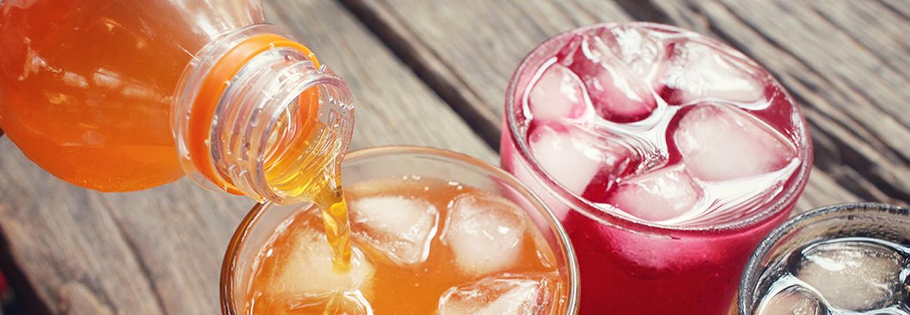 לא תאמינו כמה קלוריות יש במה שאתם שותים