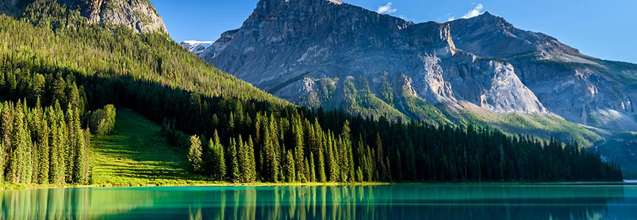 על בצורת הן לא שמעו: חמש המדינות הכי מבורכות במים