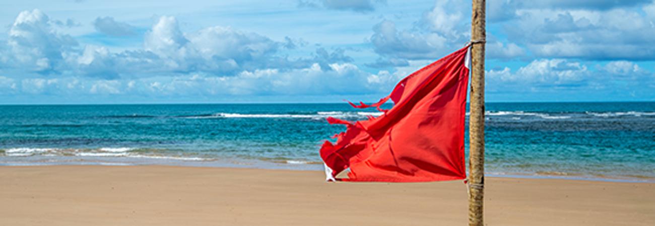 לא רק נזקי השמש: כל מה שאתם צריכים לדעת על אמצעי הזהירות בים