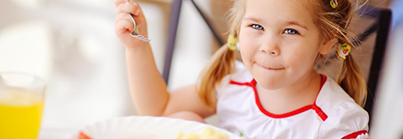אורח חיים בריא לילדים: איך מתחילים?