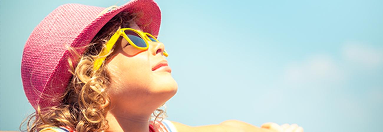 חכמים בשמש - כך תהנו ותשמרו על עצמכם בעונה האהובה ביותר על הישראלים