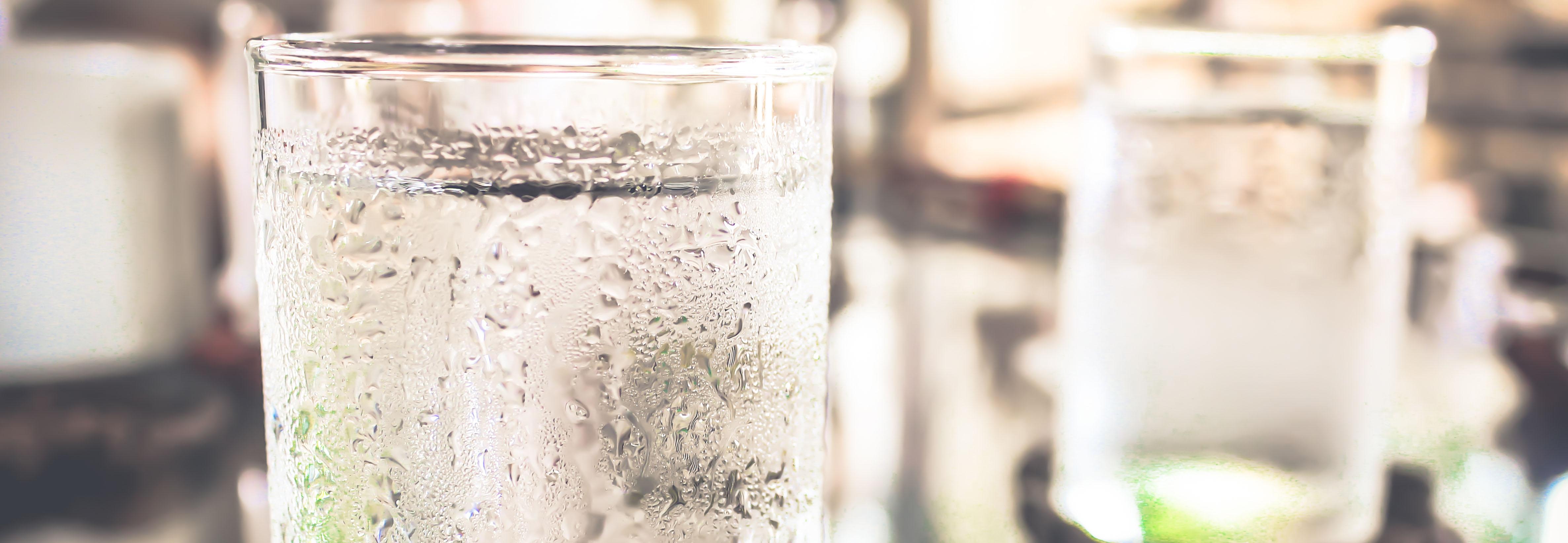 כוס המים הראשונה בבוקר תשנה לכם את כל היום