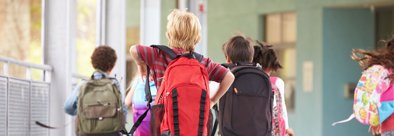 איך מקפידים על תזונת הילדים בבית הספר?