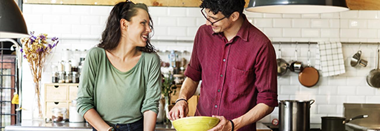 משפצים או בונים מטבח חדש בביתכם? קבלו 4 טיפים שכדאי לקחת בחשבון