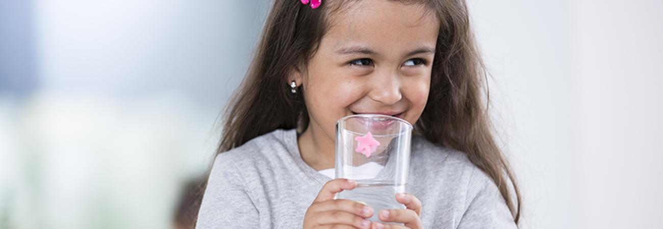 כל מה שאתם חייבים לדעת על המים שאתם שותים