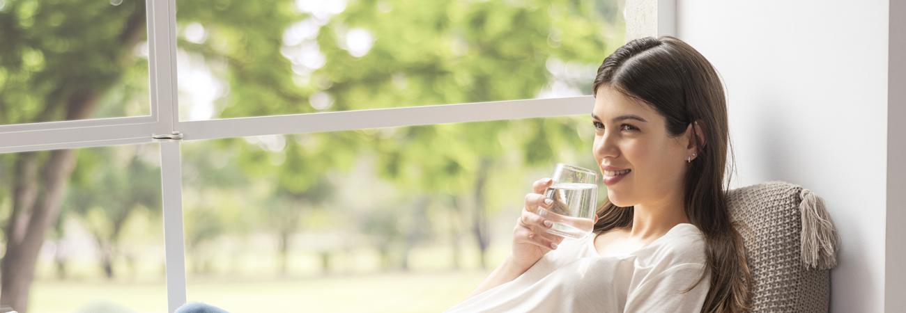 איכות המים שאתם שותים חשובה לכם?